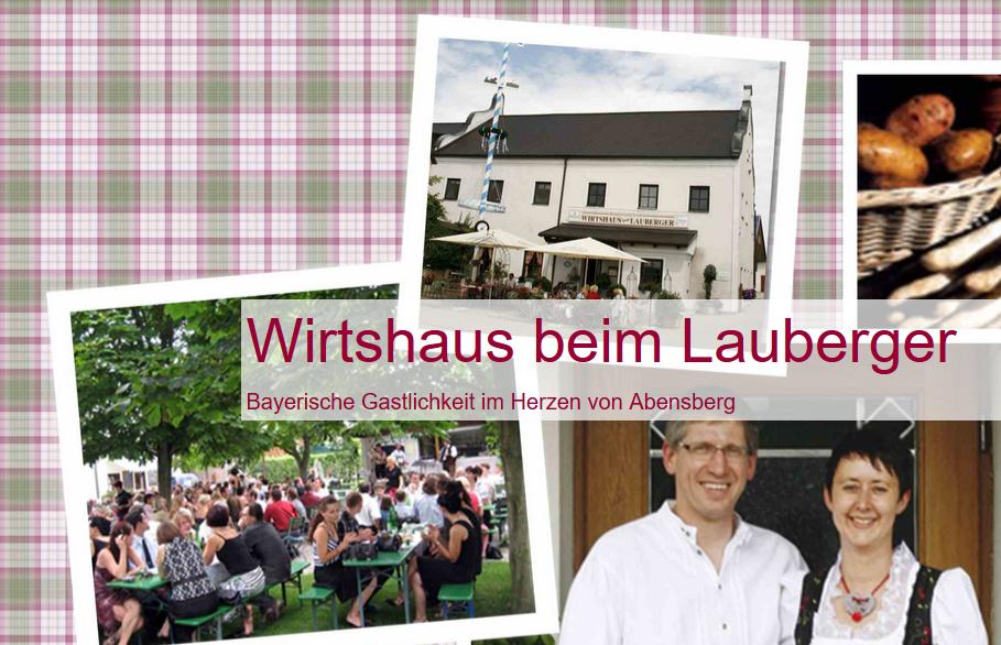 Lauberger